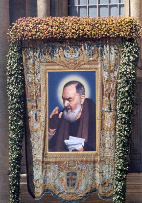 padrepio78-canonizacion en 2002-4