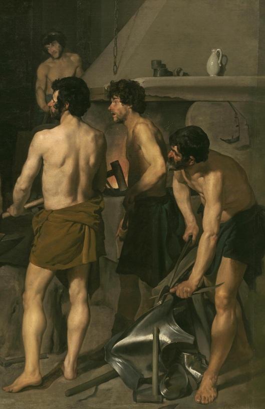 Velázquez_-_La_Fragua_de_Vulcano_(Museo_del_Prado,_1630)4