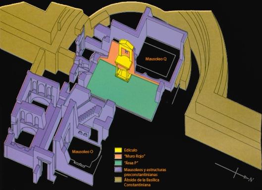 tumba-san-pedro22-mapa Trofeo de Gaio