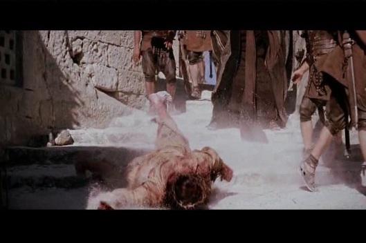 La Pasion de Cristo - 2004 (264)