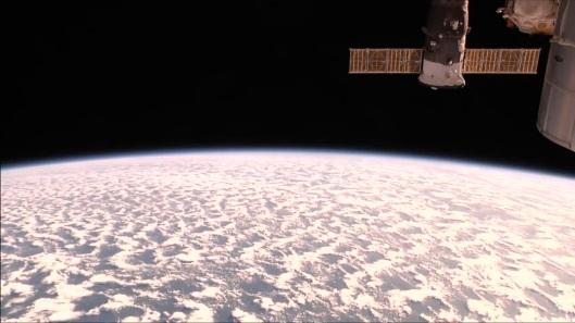 la tierra vista desde la estacion espacial15