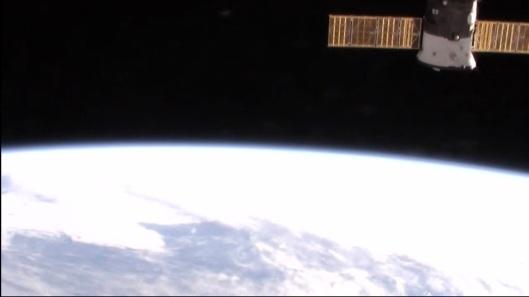 la tierra vista desde la estacion espacial21