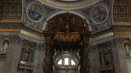 Basilica de San Pedro - foto10
