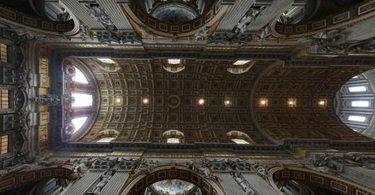 Basilica de San Pedro - foto50