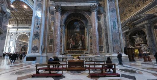 Basilica de San Pedro - foto57