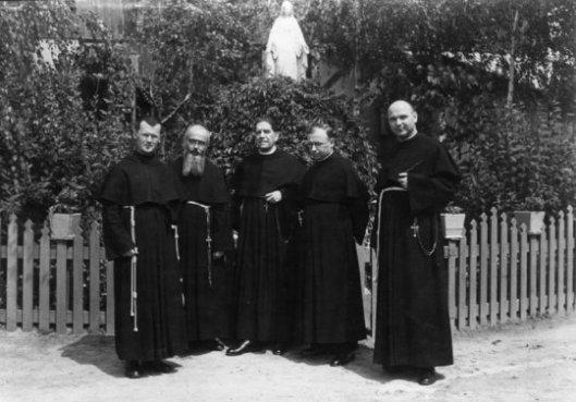 Kolbe - foto170 - 1938