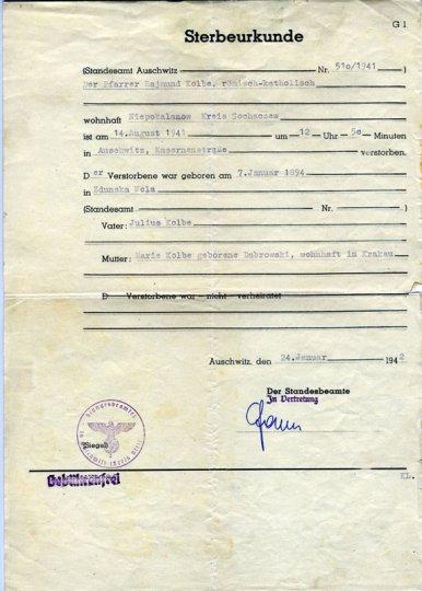 Kolbe - foto205-certificado defuncion