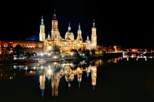 Zaragoza - El Pilar