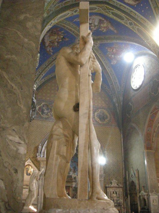 Cristo de Minerva - foto2