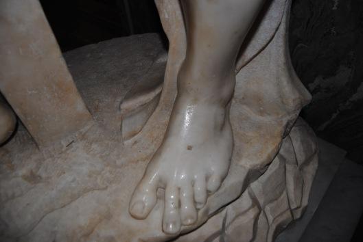 Cristo de Minerva - foto7
