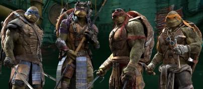 Tortugas Ninja - f1