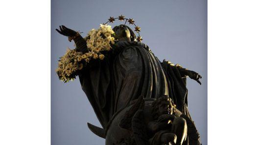 Inmaculada Concepción en Roma - foto13
